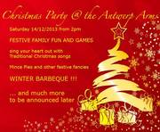 ANTWERP ARMS ASSOCIATION FUN FAMILY EVENT