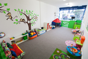 Open House At New Crouch End Drop-In Crèche