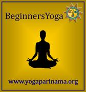 9 Week Beginners Yoga Course on the Ladder