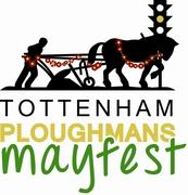 Tottenham Ploughman MayFest Markfield Park
