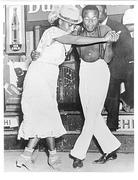 Swing Dance Lessons!
