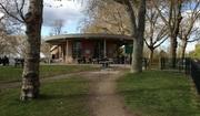 Tree Walk Finsbury Park
