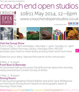 Crouch End Open Studios