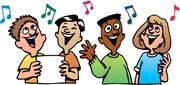 Stapleton Singers Grand Performance