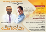 TOTAL RECOVERY CONFERENCE 2014