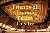 Ally Pally Theatre Regeneration Plans