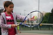 Junior Tennis Camp at Downhills Park
