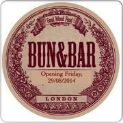 Bun & Bar opening