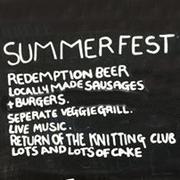 Summerfest in Downhills Park