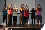 Creative Dance 60+