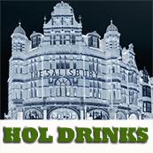 HoL Drinks