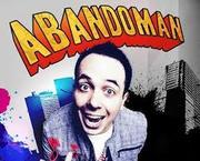BEAR FUNNY COMEDY - Abandoman + MC Bob Slayer