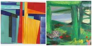 Last chance to catch: An exhibition of paintings at Resource for London