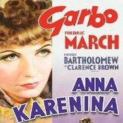 Film night : Anna Karenina (1935)