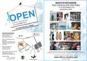 N22 OPEN STUDIOS