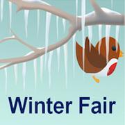 St Ann's Library Winter Fair