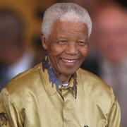 Remembering Nelson Mandela at Bruce Castle Museum