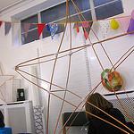 Lantern making workshop - Sun 30th Nov - Harringay Market - FREE!