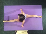 MAXIMUM FLEXIBILITY COURSE 6 weeks £50* earlybird discount only £45