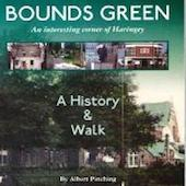 Lunchtime Talk: Bounds Green - an interesting corner of Haringey by Albert Pinching
