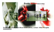 Exotic Moves – Dance Class by Subodh Rathod  (Mondays - until 29th June)
