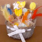Easter Sunday   Chestnuts Market   Easter Egg Hunt starts at 12:00