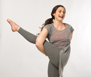 Yoga: drop-in classes Tuesdays 19.30-21.00 £donation pay what you can