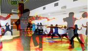 #Yoga+Kathak Dance Workshop with Farah & Subodh Rathod