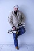 Jazz at Karamel: Robbie Robson/Alex Garnett Quintet