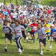 Hornsey Fun Run & Festival