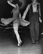 Beginners Swing Dance (Lindy Hop) 5 week dance course!