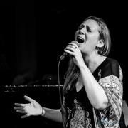Jazz at Karamel: Brigitte Beraha & Alcyona Mick