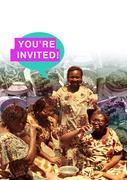 Tottenham Social : 31st July - Ghana Street Food w Chale-Lets-Eat