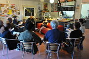 Portrait Drawing/Painting Class - Every Monday evening