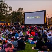 Luna Open Air Cinema at Ally Pally