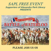 Talk - Battle of Waterloo