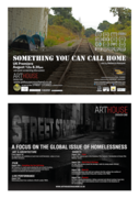 documentary screening event: 'Something You Can Call Home'