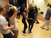 SALSA WEDNESDAYS IN BOUNDS GREEN!