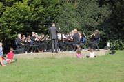 London Metropolitan Brass Training Band