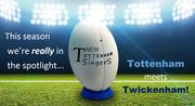 The New Tottenham Singers' 5th Anniversary Season