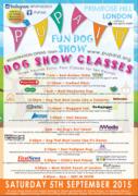 Pup Aid Fun Dog Show