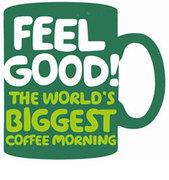 Macmillan Coffee Morning at Stroud Green and Harringay Library