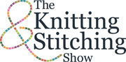 Last day of The Knitting & Stitching Show