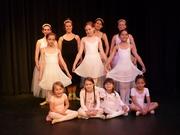 Ballet classes for kids at Hornsey Vale Community Centre