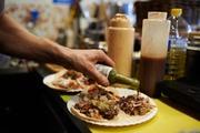 Tottenham Social : Mexican Street Food w Pink Cactus, 9th October
