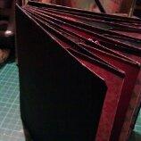Handmade/Bookbinding Wokshop