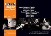 Penguin Music School