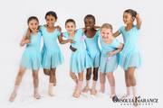 Classical Ballet and Modern Dance Classes for Children Tuesdays