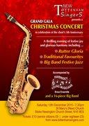 New Tottenham Singers Gala Christmas Concert