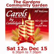 Carols By Candlelight & Other Festive Songs.